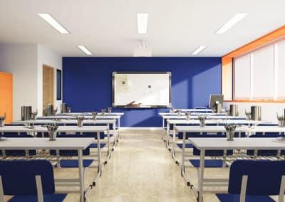 Classroom--3
