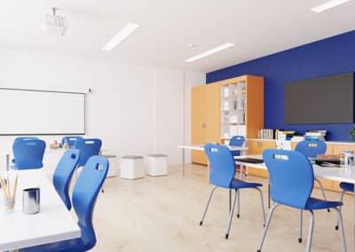 Classroom-3
